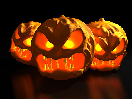 700 Free Last Minute Halloween Pumpkin Carving Templates And Ideas ...