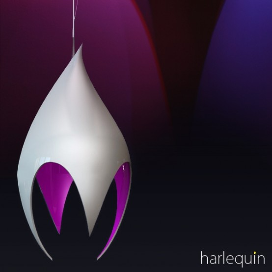 Harlequin Lighting Which Suits Every Mood