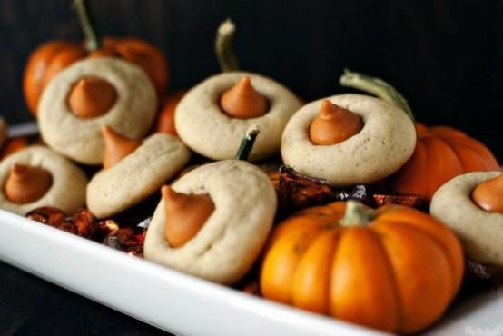 Harvest Decoration Ideas On Thanksgiving