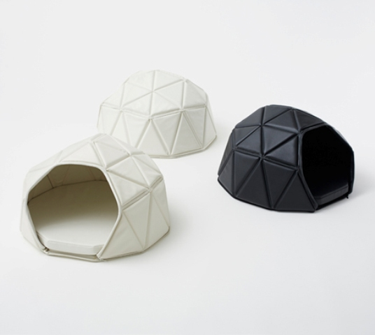 Head Or Tails Collection For Your Dog By Nendo