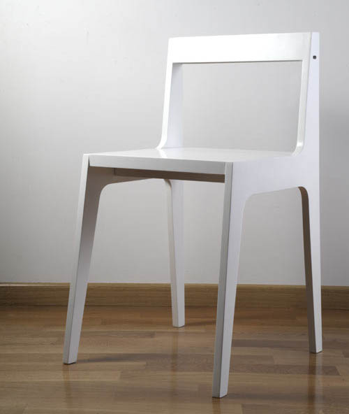 Helios Chair With Led
