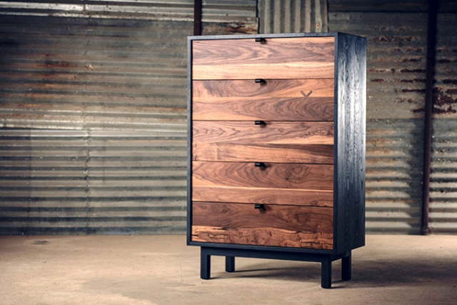 Hide Your Stuff: Secret Dresser By Alon Dodo