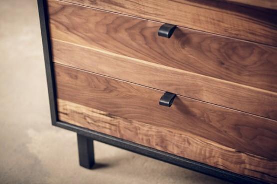 Hide Your Stuff Secret Dresser By Alon Dodo