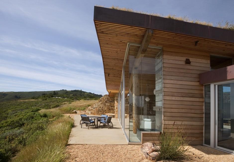 , Amazing Interior Design Design Of Minimalist  Interior Decorating Styles  On Hill House With Unusual Architecture And Minimalist Interior  :
