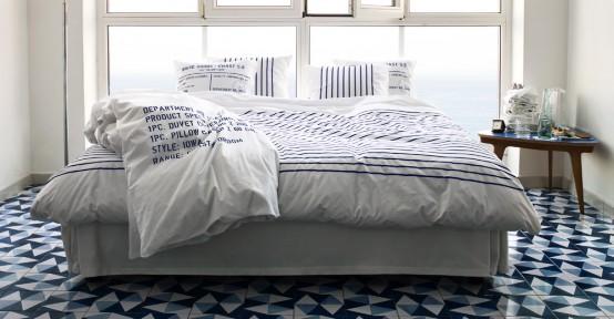 Hm Classic Bedroom