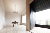Holiday House With Serene Pine And Larch Interiors