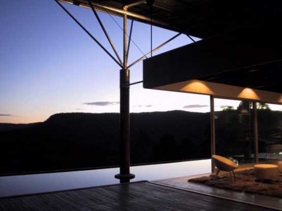 Holiday Weekend Retreat Design