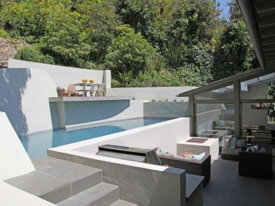 Hollywood House Of Michael C Hall Aka Dexter Morgan