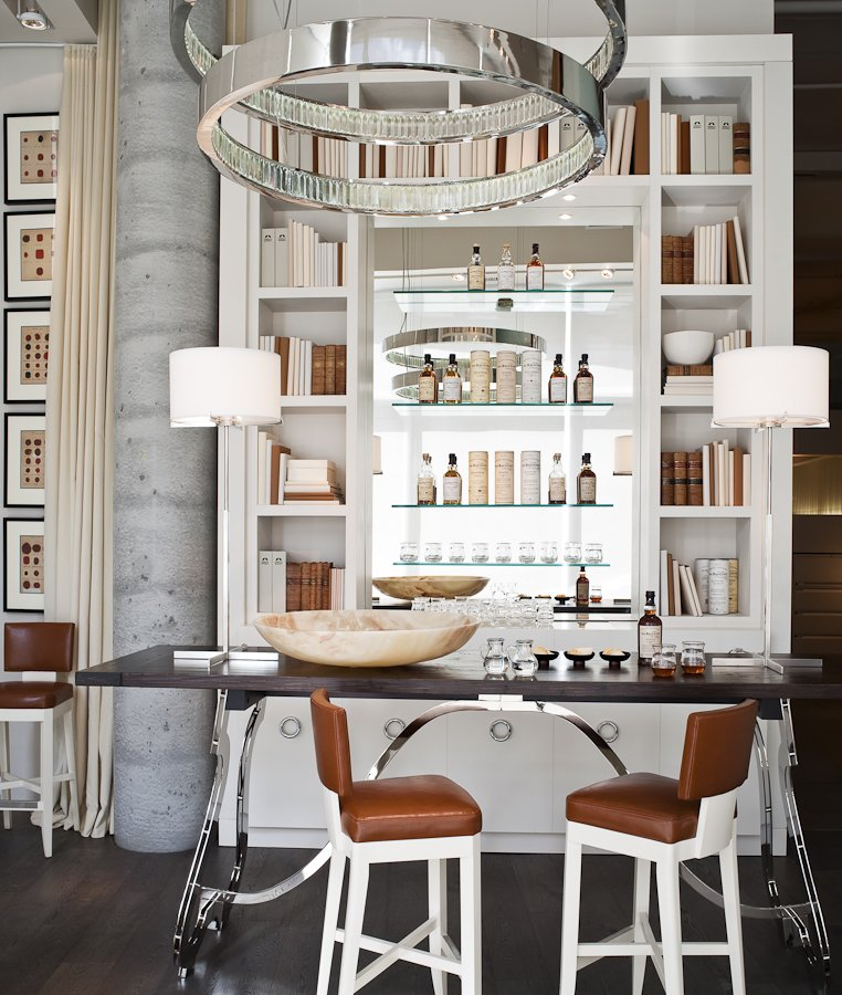 5 home bar designs to blow your mind digsdigs - Cool home bar ideas ...