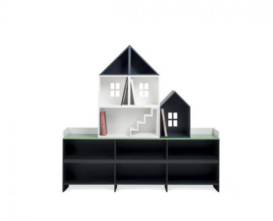 Home Bookcase