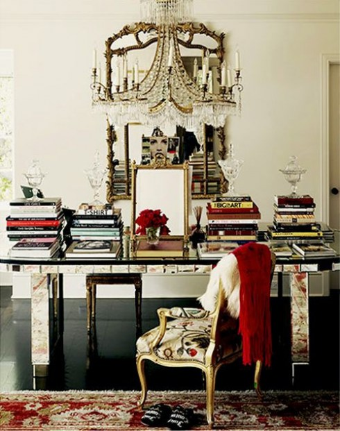 Home Office Design Inspiration
