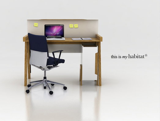 Nice Home Office Furniture Buro
