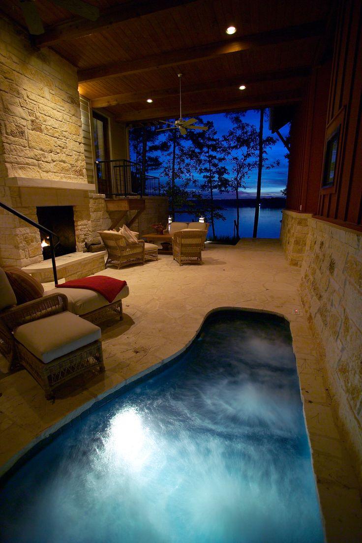Home Spa Bathrooms