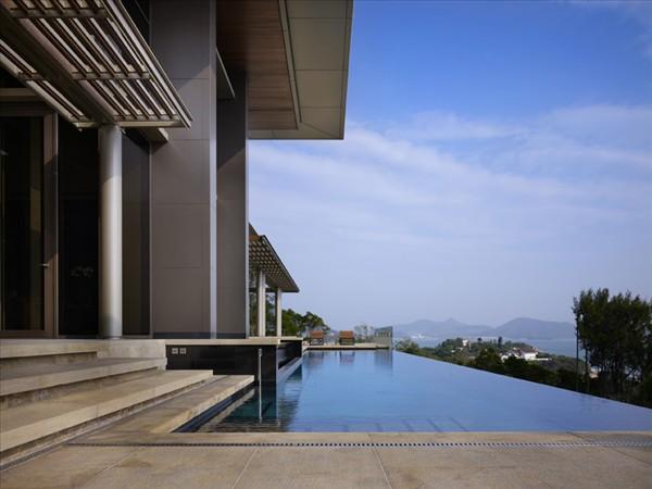 Hong Kong Villa