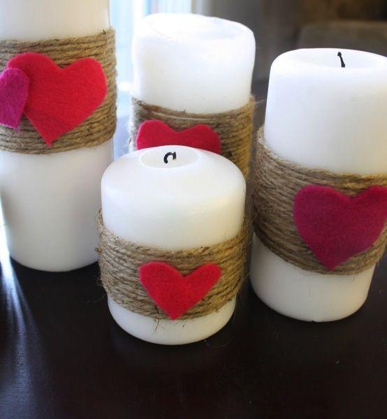 Valentine Home Decorating Ideas: 40 Hot Red Valentine Home Décor Ideas