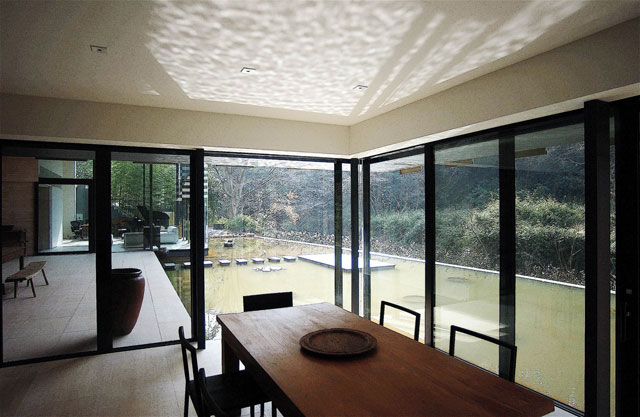 Home House Design Minimalist Japanese House