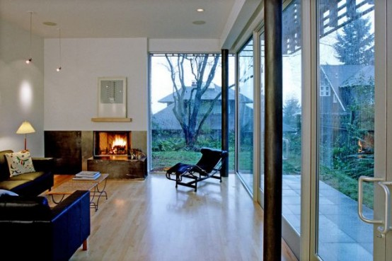 House Design That Maximize Natural Light