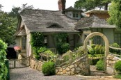 House From A Fairy Tale