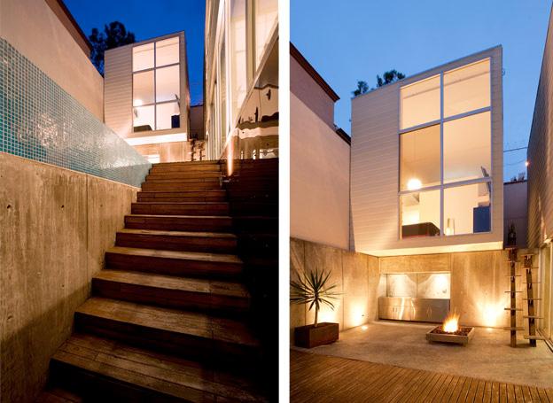 bentuk rumah ukuran 8x9