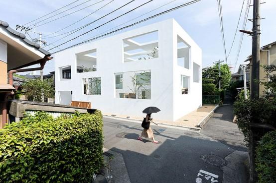 House N Japan
