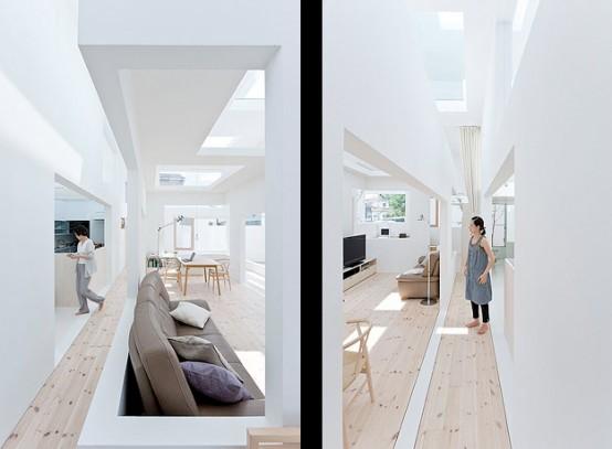 House N Interior