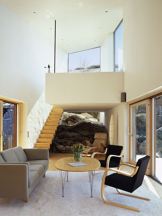 House on the cliff carved into solid rock digsdigs