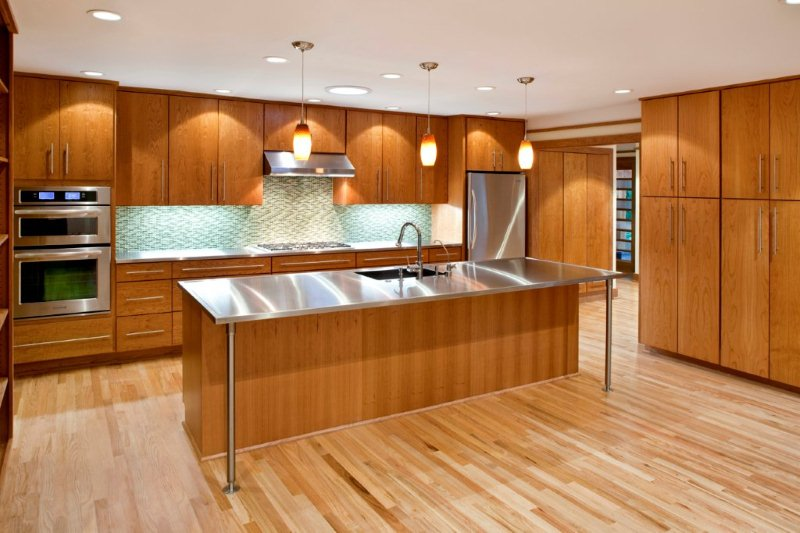 House renovation which achieved the highest leed rating in for Home kitchen renovation ideas