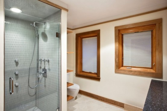House Renovation With Highest Leed Rating
