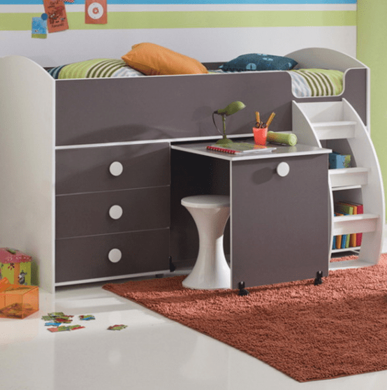 Astounding How To Customize Kids Desks 29 Creative Ideas Digsdigs Largest Home Design Picture Inspirations Pitcheantrous