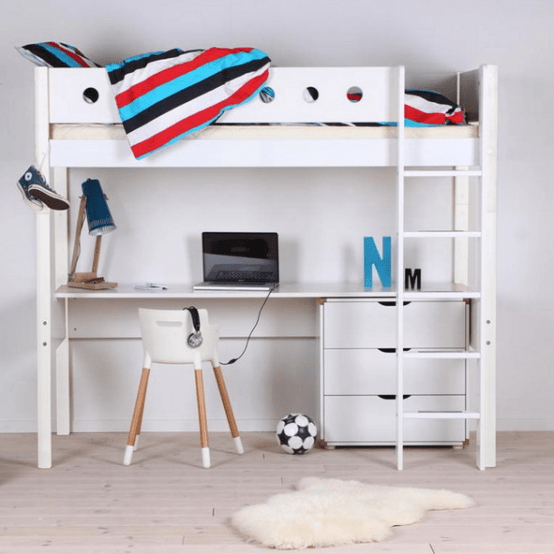Marvelous How To Customize Kids Desks 29 Creative Ideas Digsdigs Largest Home Design Picture Inspirations Pitcheantrous