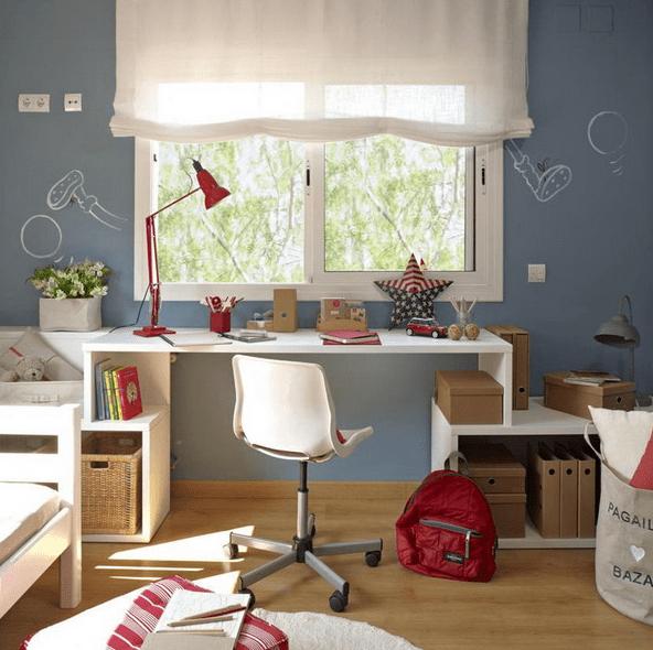 How To Customize Kids Desks Creative Ideas