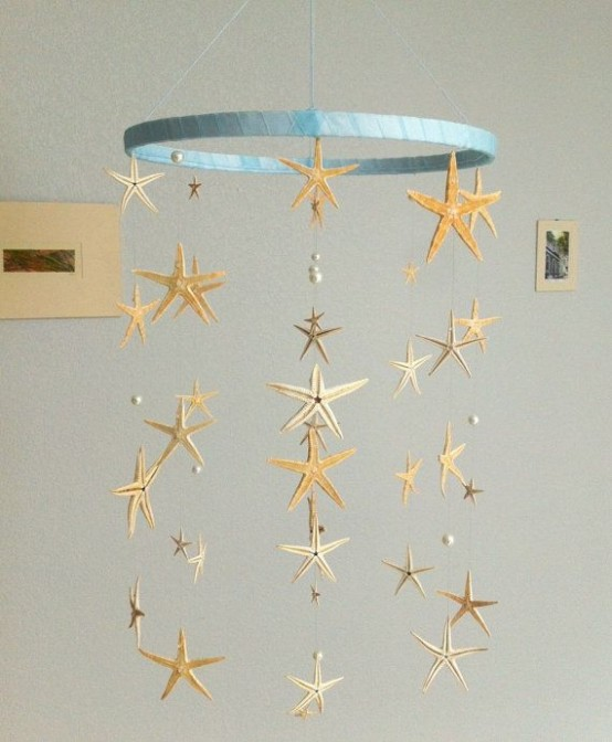 How To Decorate With Sea Stars Examples