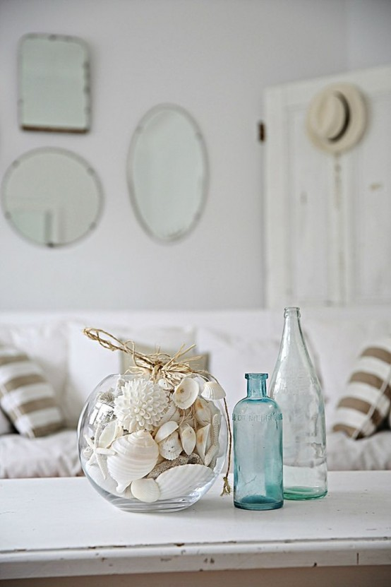 How Decorate Seashells Inspiring Ideas Digsdigs