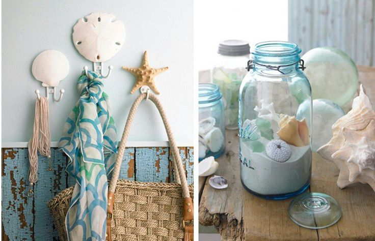 How To Decorate With Shells