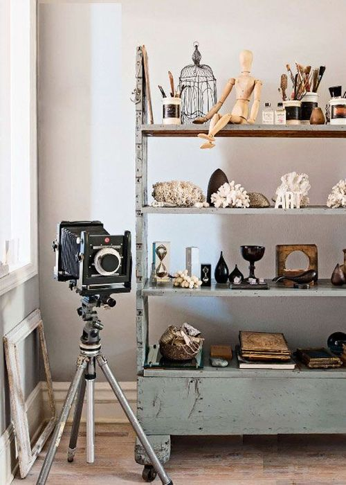 How To Decorate Your Home With Vintage Items 24 Amazing