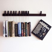 How To Display Books With Style 5 Tips And Examples