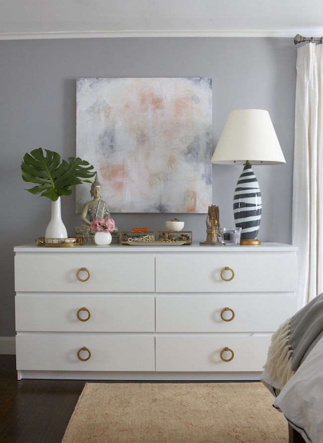 37 Ways To Incorporate Ikea Malm Dresser Into Your D 233 Cor Digsdigs