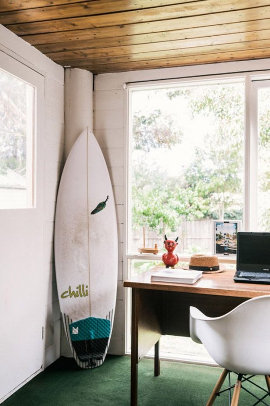 How To Incorporate Surfs Into Home Decor Ideas