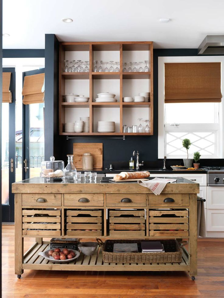 Decorating With Wooden Crates Hairrs Us