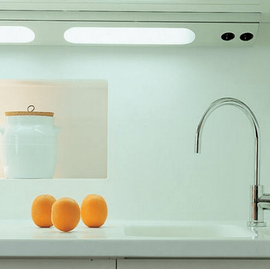 How To Lighten The Cooking Area 24 Smart Ideas Digsdigs