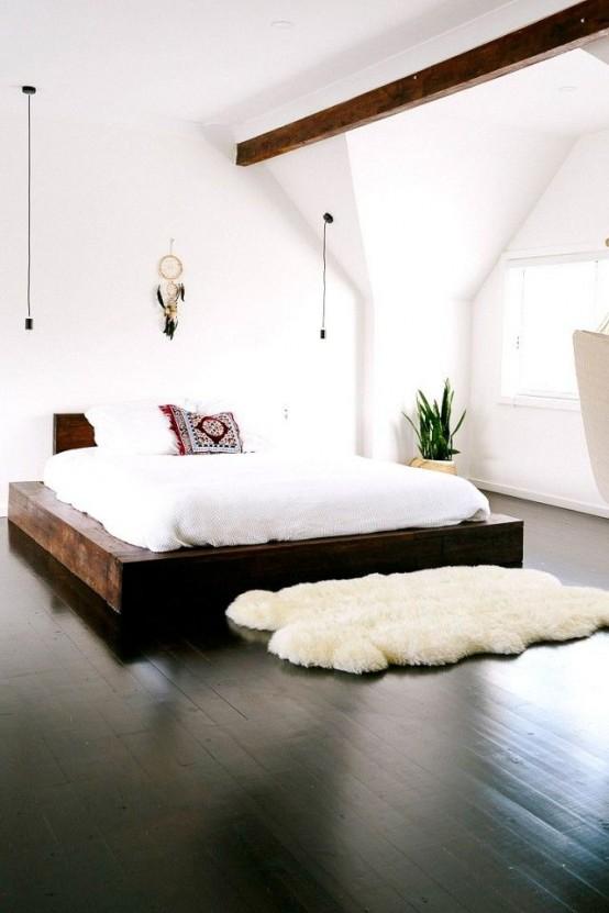 4 trucchi per rendere la camera da letto confortevole e rilassante
