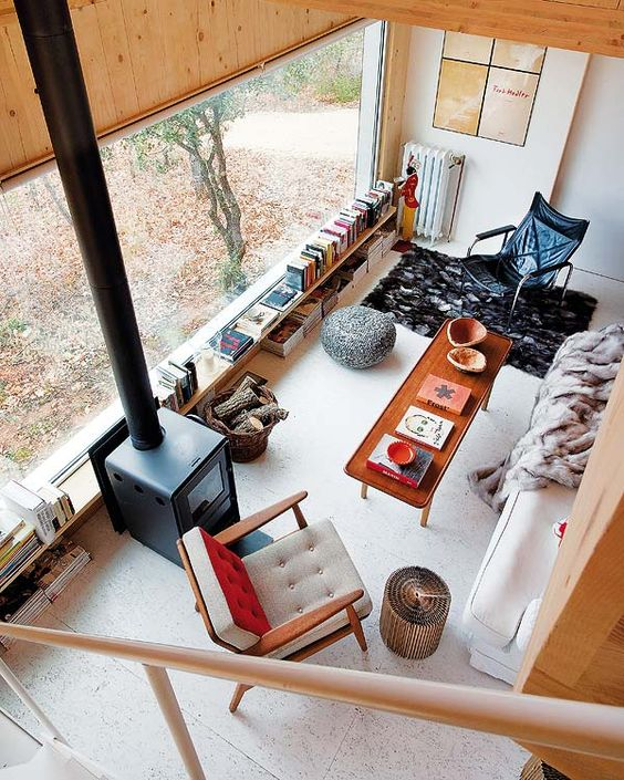 Picture Of how to make your interior eco friendly ideas  13