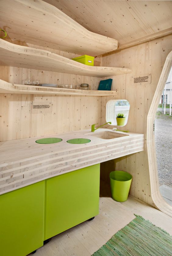 Picture Of how to make your interior eco friendly ideas  17