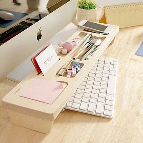 Picture Of how to organize your home office smart ideas  3