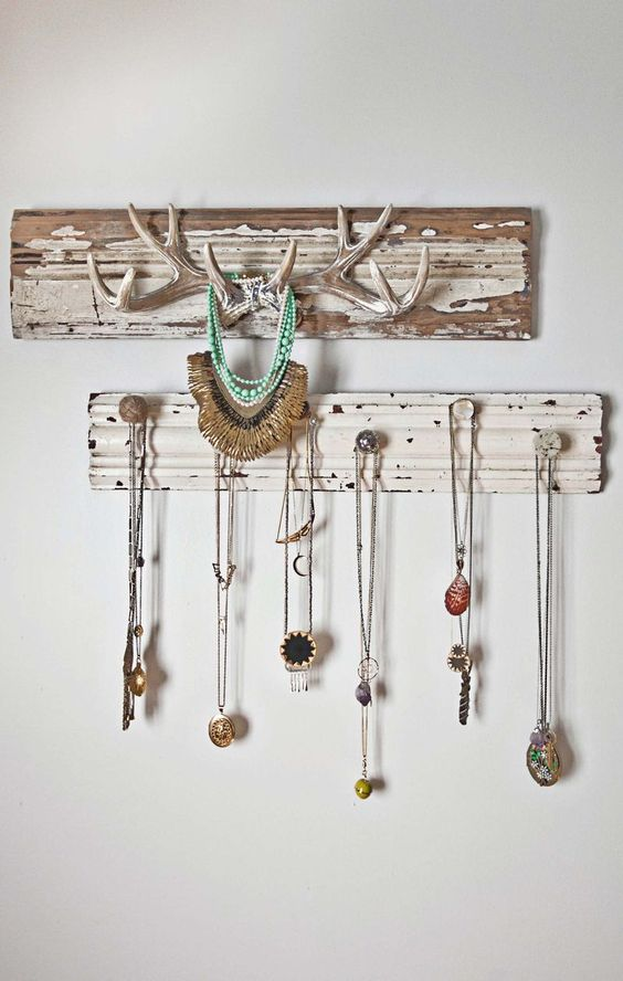 Picture Of how to organize your jewelry in a comfy way ideas  27