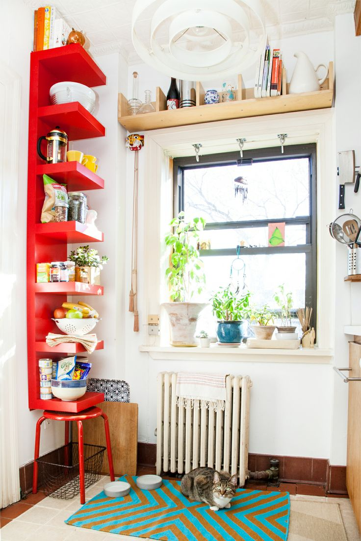 Source dwell pinterest - Dwell small spaces image ...