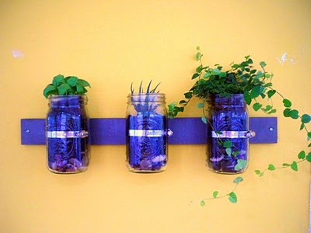 How To Use Mason Jars In Home D 233 Cor 25 Inpsiring Ideas