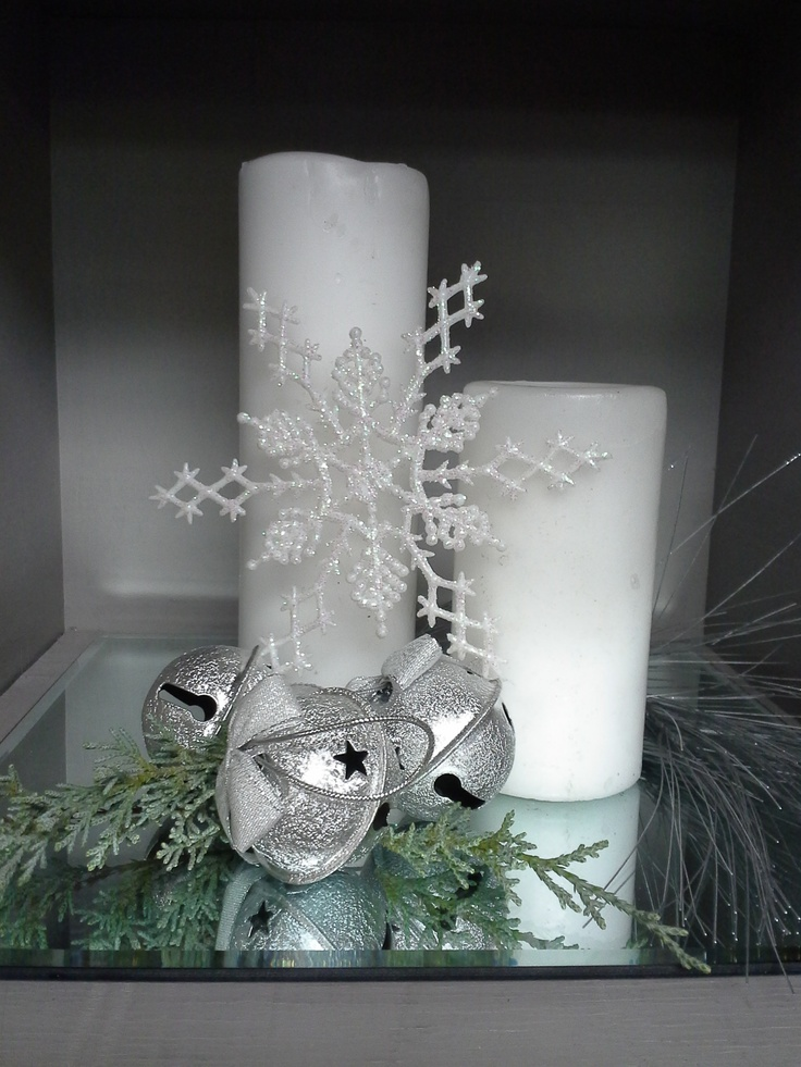 How to use snowflakes in winter décor ideas digsdigs