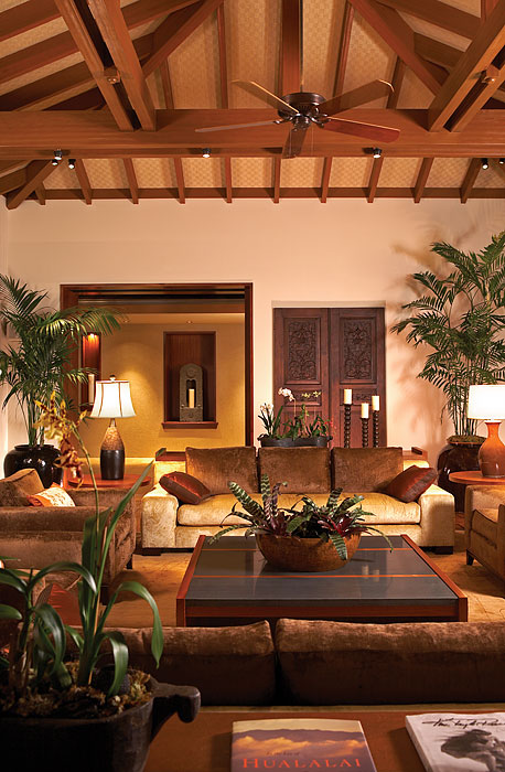 Luxury dream home design at hualalai by ownby design Dream room design