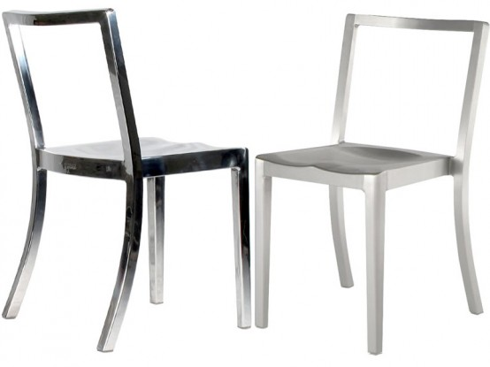 Icon Chair  by Philippe Starck